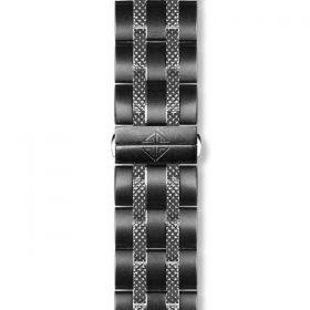 Aged Metal Bracelet