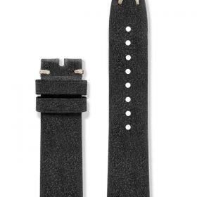 Vegan leather strap (Black)