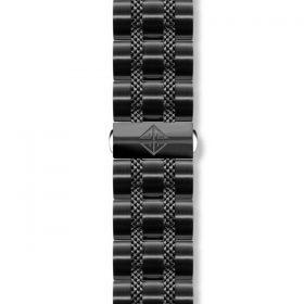 (Black) Metal Bracelet